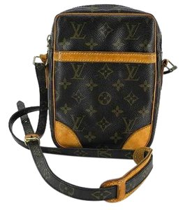 Louis Vuitton Amazon Odeon Shoulder Bag