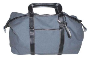 Barrington BLUE Travel Bag