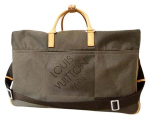 Louis Vuitton Terre Travel Bag