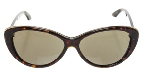 Dior Christian Dior Brown Cat Eye Sunglasses