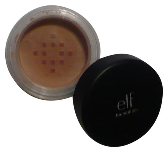 e.l.f. Mineral Foundation SPF 15, DARK