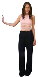 Olivaceous Crop Crop Crop Top Blush