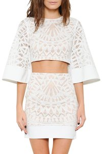 L'ATISTE Two Piece Set Skirt And Top Dress