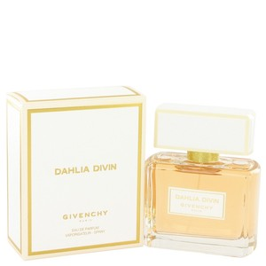Givenchy DAHLIA DIVIN by GIVENCHY ~ Women's Eau De Parfum Spray 2.5 oz