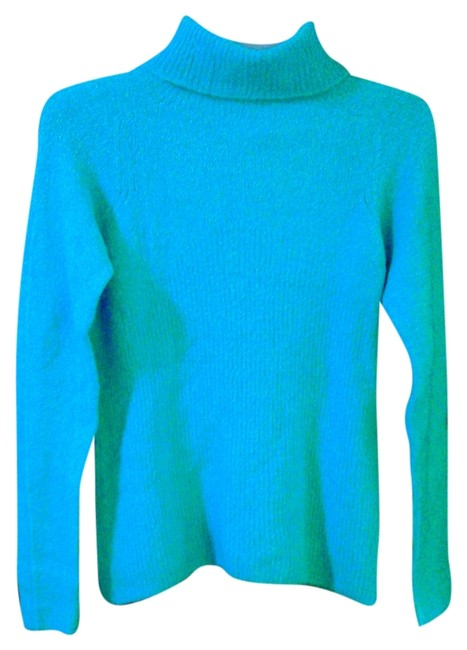 Chunky Mohair Turtleneck Sweater Longsleeve Furry Fuzzy Non Smoking Made In Italy Wear Snow Ski Wear Ski Wear Sweater