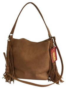 Carlos by Carlos Santana Hobo Bag