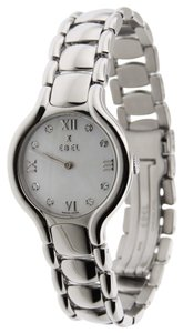 Ebel Ebel Beluga Diamonds MOP Stainless Steel 27mm Watch