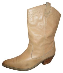 Other Western tan Boots