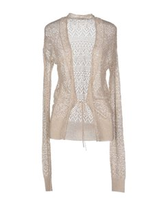 Mes Demoiselles Metallic Sweater Bohemian French Festival Cardigan