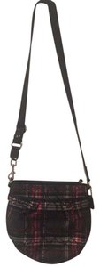 Coach Monogram Holiday Cross Body Bag