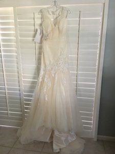 Sophia Tolli Style Olenna Y11418 Wedding Dress Wedding Dress