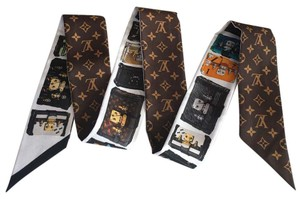 Louis Vuitton Brand New Bandeau Limited Edition Hard To Get!