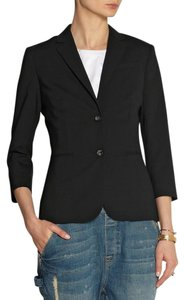The Row Vince Burberry Rag & Bone Black Blazer