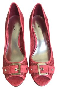 Alfani Pink Pumps