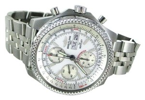 Breitling BREITLING BENTLEY A13363 STAINLESS STEEL MENS WATCH