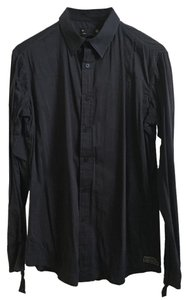 G-Star RAW Zara Anthropologie Button Down Shirt
