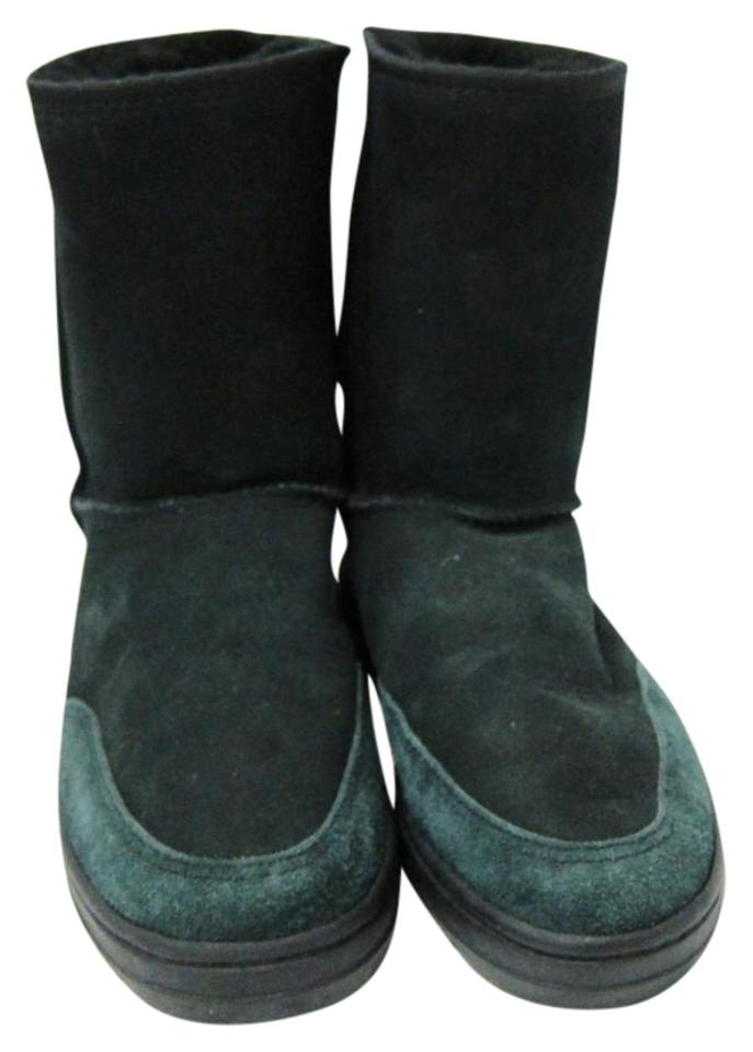 81bcd449837 UGG Australia Black Womens Uggs Biege Sand Color Ultra Short Boots/Booties  Size US 10 83% off retail