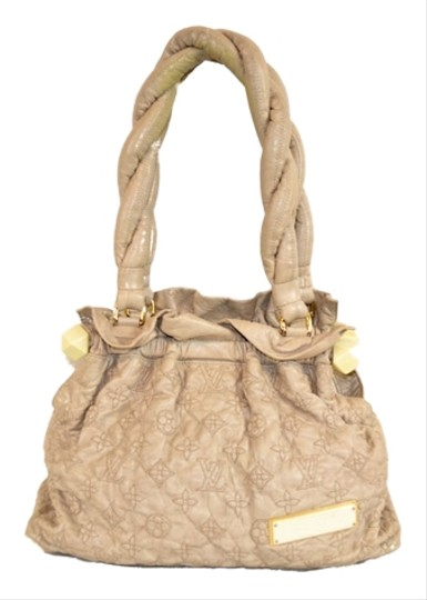 Preload https://item1.tradesy.com/images/louis-vuitton-olympe-limited-stratus-beige-leather-shoulder-bag-2014220-0-0.jpg?width=440&height=440