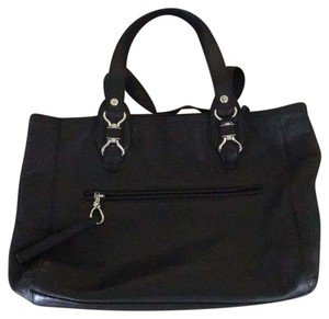 Cole Haan Tote in Black