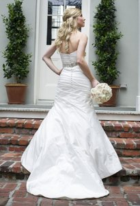 Modern Trousseau Waverly Wedding Dress