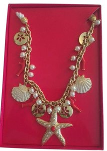 Lilly Pulitzer Lilly Pulitzer Shell Necklace