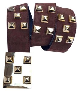 Escada Escada Studded Belt