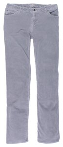 J. Jill 8 Tall Bootcut Boot Cut Pants Grey