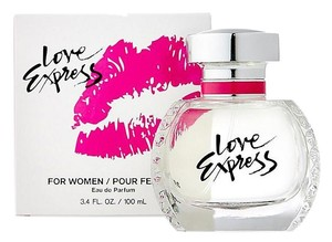 Express Love EXPRESS by EXPRESS 3.4 ounce Perfume