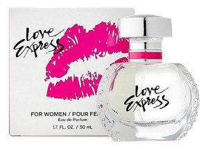 Express Love EXPRESS by EXPRESS 1.7 ounce Perfume