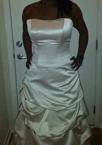 2 Be Bride 2 Be Wedding Dress
