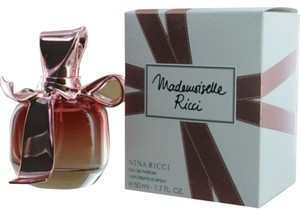 Nina Ricci Mademoiselle Ricci Women's 1.7 oz / 50 ml Eau de Parfum Spray ,New.