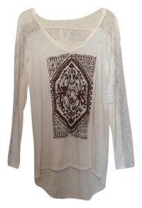 Free People T Shirt
