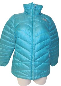 The North Face Down Winter 550 Fil Coat
