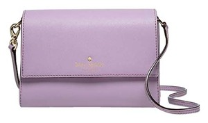 Kate Spade Commuter Leather Cross Body Bag