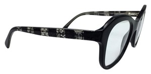 Chanel Adorable Black Lace Chanel Eyeglasses 3299 c.501 50