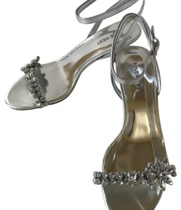 Nine West Silver Formal