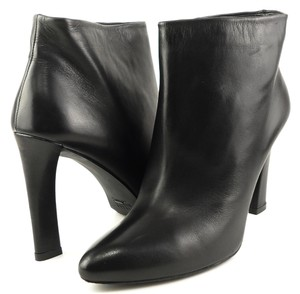 Stuart Weitzman Thisisgreat Ankle Size 6.5 Black Boots
