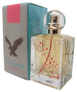 American Eagle Outfitters Live Your Life for her by AMERICAN EAGLE OUTFITTERS 1.7 ounce