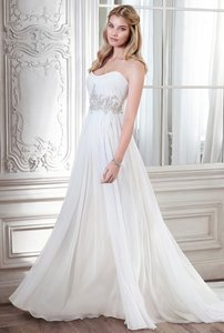 Maggie Sottero Reine (125reine5mw107) Wedding Dress