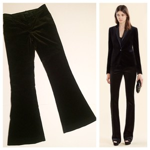Gucci Flare Pants Black