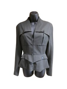 Dior Military Jacket
