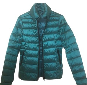 Ski Jacket Packable Coat