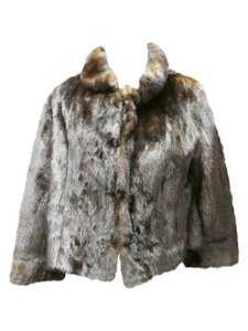 JC Kramer Mink Fur Coat