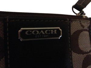 Coach Coach Mini Wallet, Great Condition, Needs new purse home.
