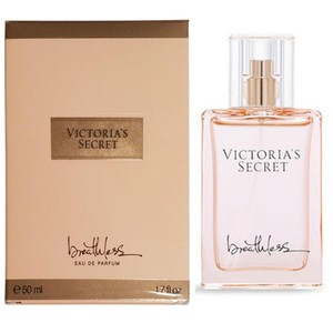 Victoria's Secret Breathless by VICTORIA'S SECRET 1.7 ounce Perfume