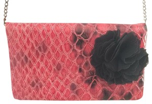 White House | Black Market Pink Clutch
