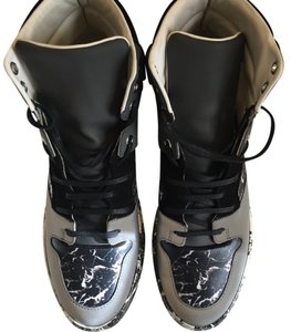 Balenciaga Marble Athletic