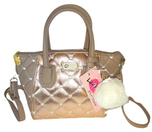 Betsey Johnson Luv Cross Body Bag