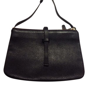 Annabel Ingall Leather Classic Everyday Cross Body Bag
