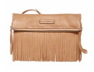Frye Tan Nude Cross Body Bag